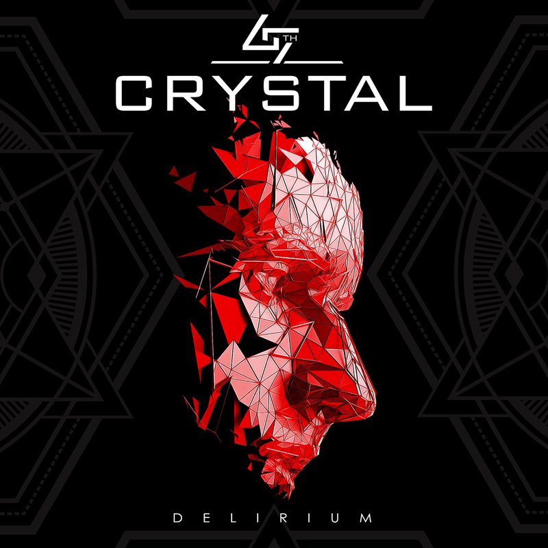 SEVENTH CRYSTAL : les détails du premier album Delirium ; clip vidéo de la chanson « Say What You Need To Say » dévoilé