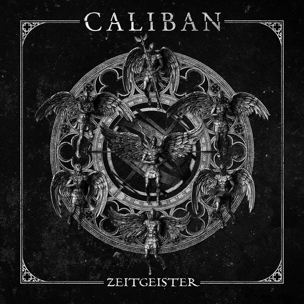Zeitgeister Caliban
