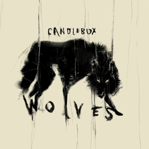 candlebox-wolves