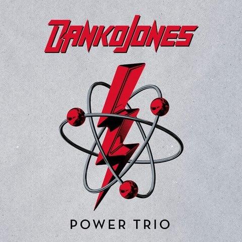 danko jones power trio