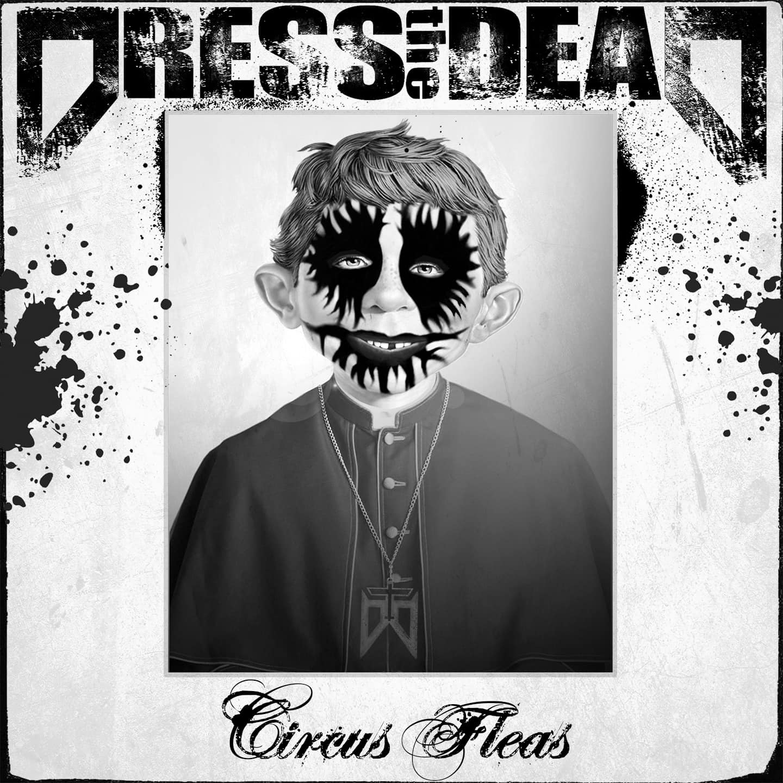 dress the dead corcis fleas