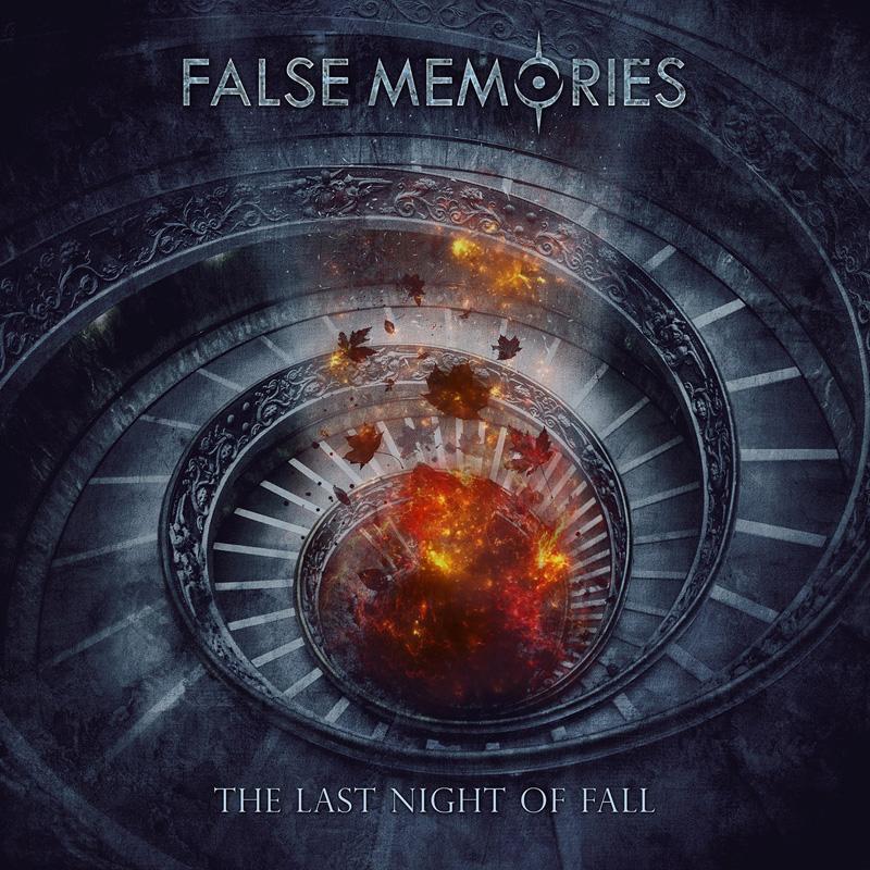 FALSE MEMORIES dévoile le clip vidéo de la nouvelle chanson «Rain Of Souls»