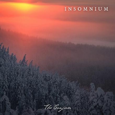 insomnium the conjurer