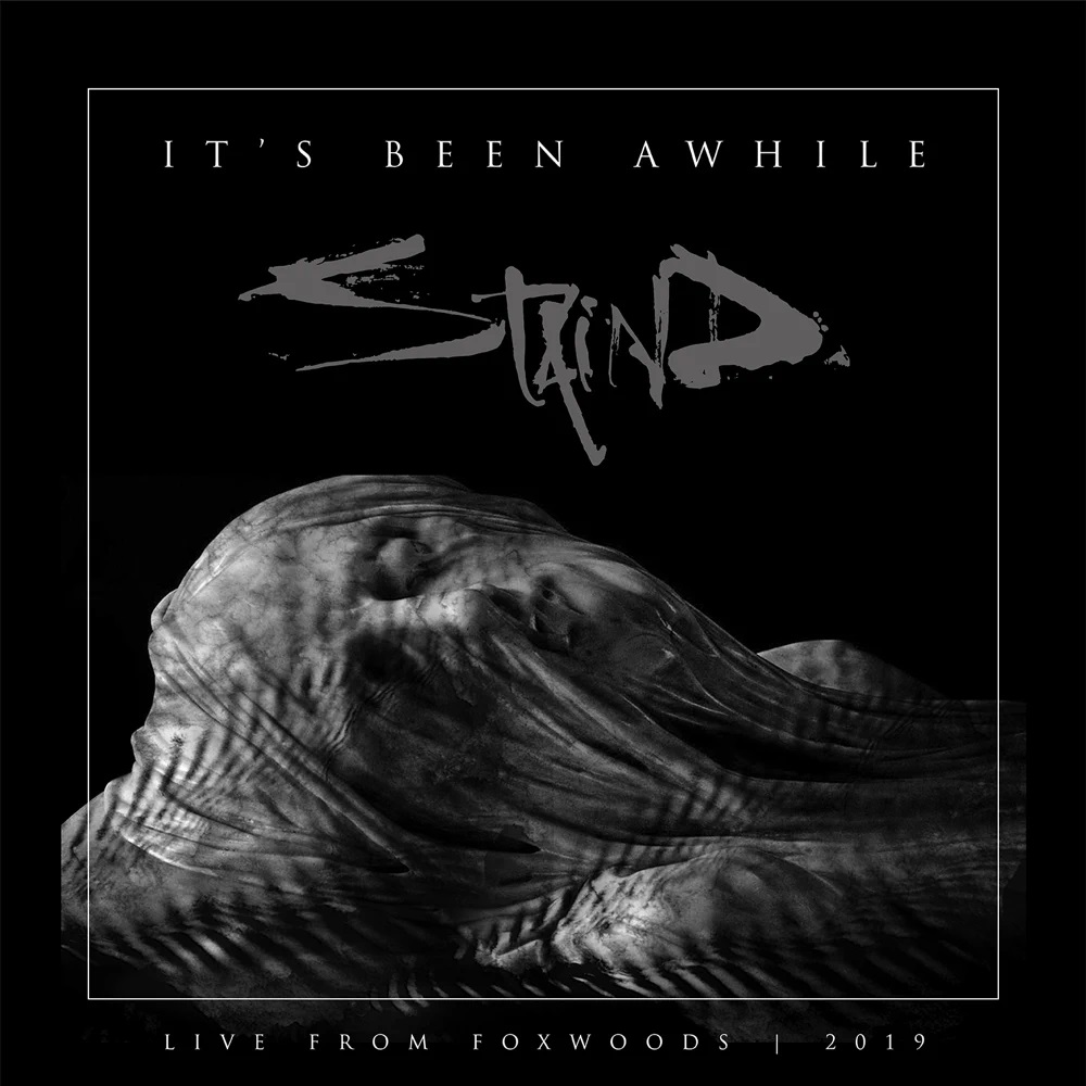 staind Live: It's Been Awhile