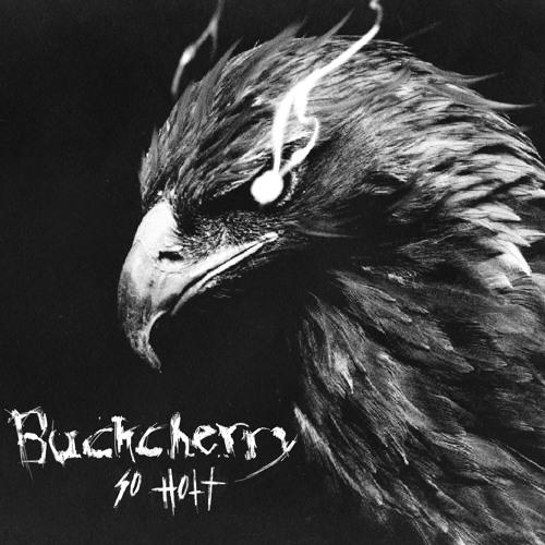 Buckcherry Hellbound Album Cover Artwork