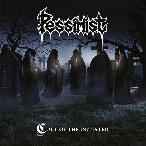 PESSIMIST va sortir ses trois albums en vinyle