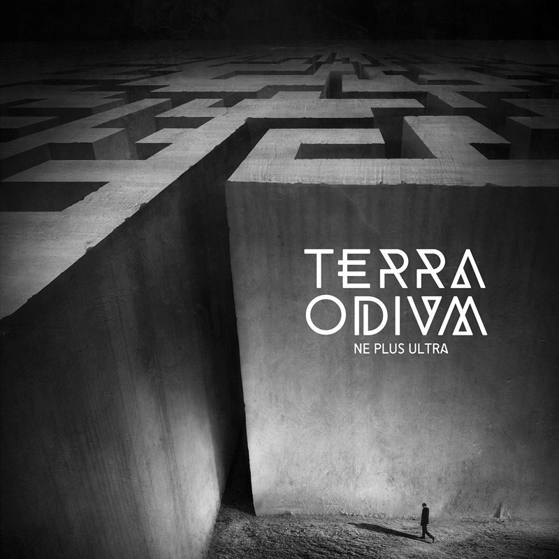 Terra Odium Ne Plus Ultra Album Cover Artwork