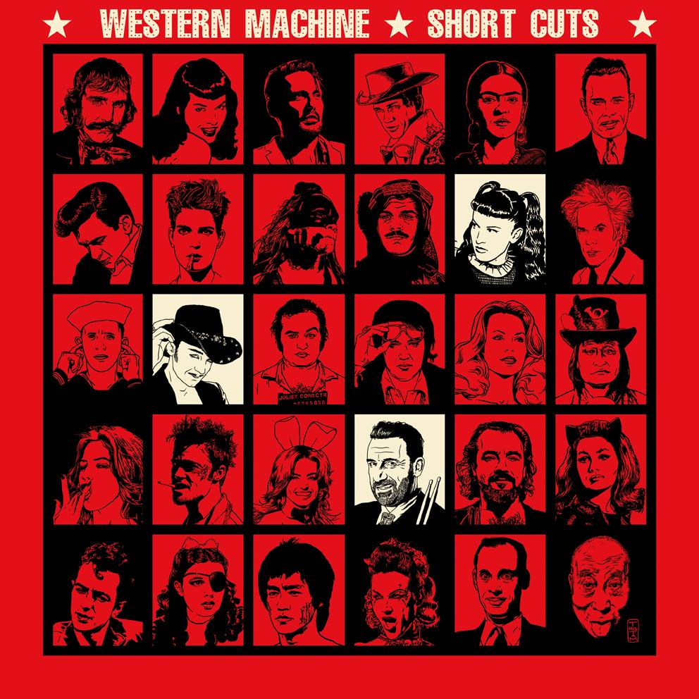 Western Machine