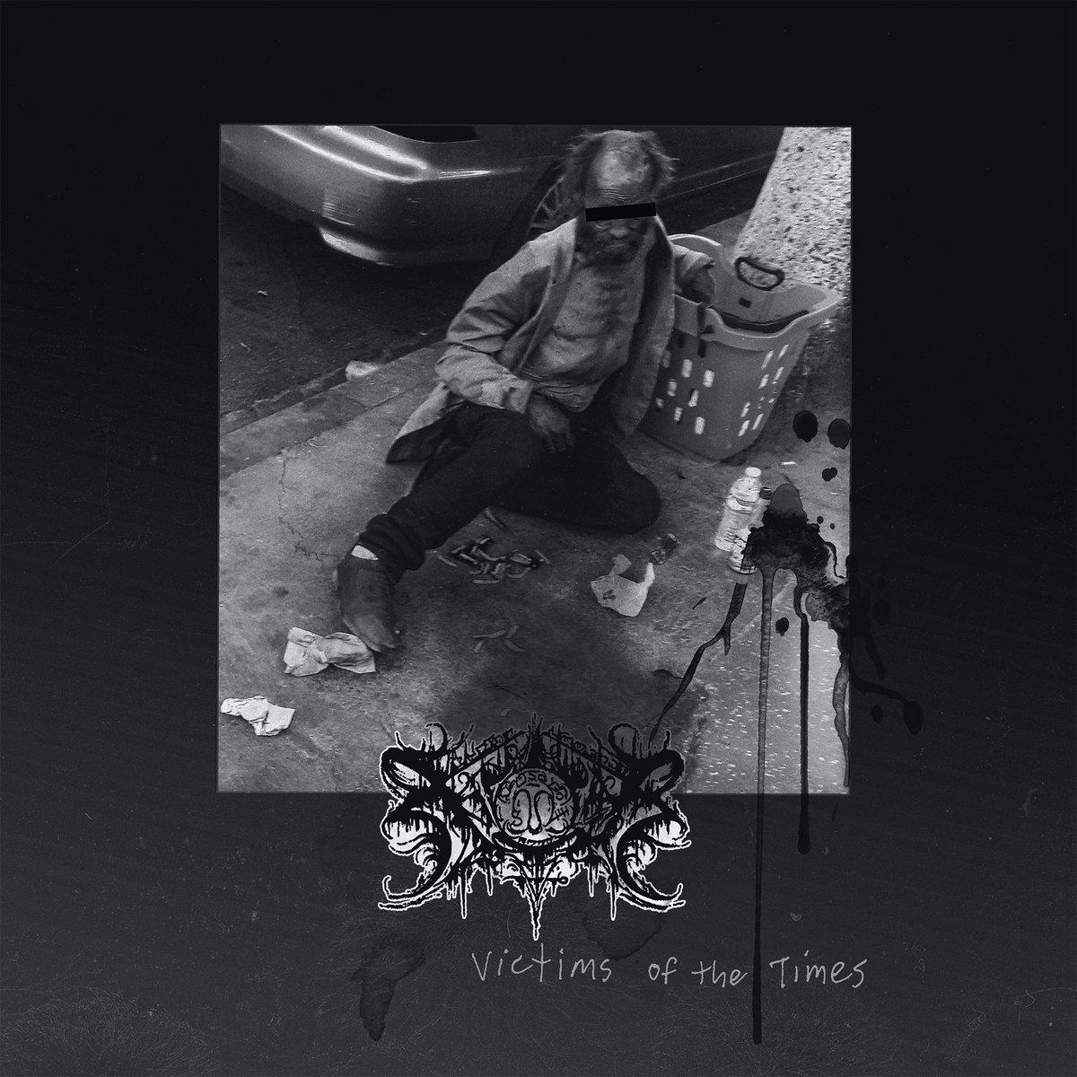 XASTHUR : les détails du nouvel album Victims of the Times ; la lyric vidéo de la nouvelle chanson » Victims of the Times»