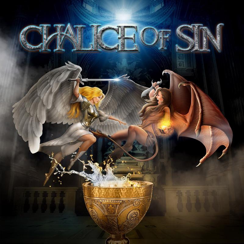 chalice of sun