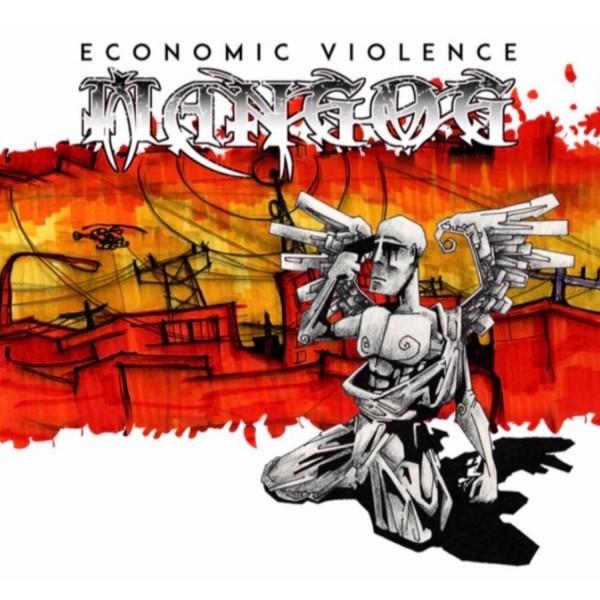 economic violence mangog