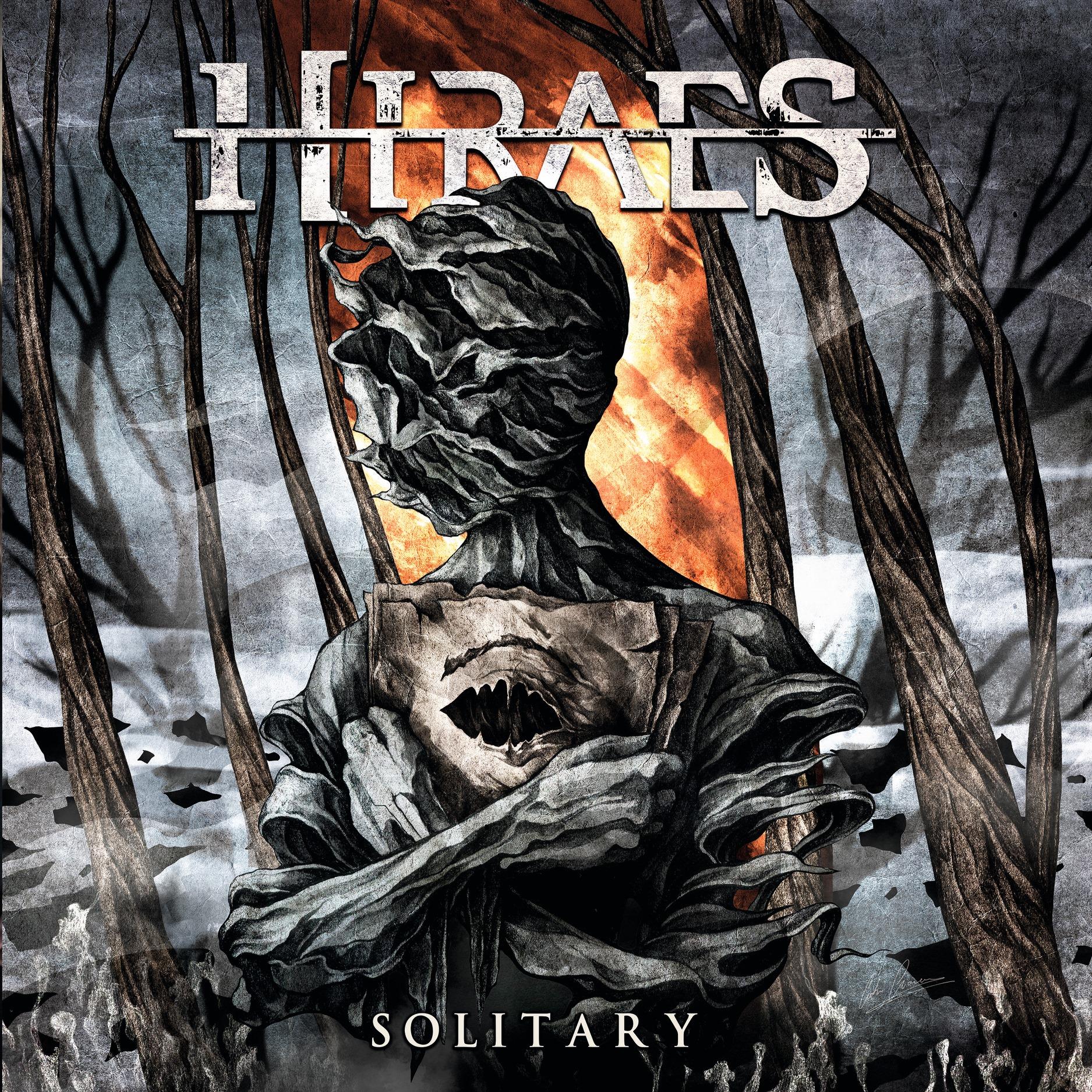 HIRAES (avec des ex-membres de DAWN OF DISEASE) : les détails du premier album Solitary ; clip vidéo de la chanson «Under Fire» dévoilé