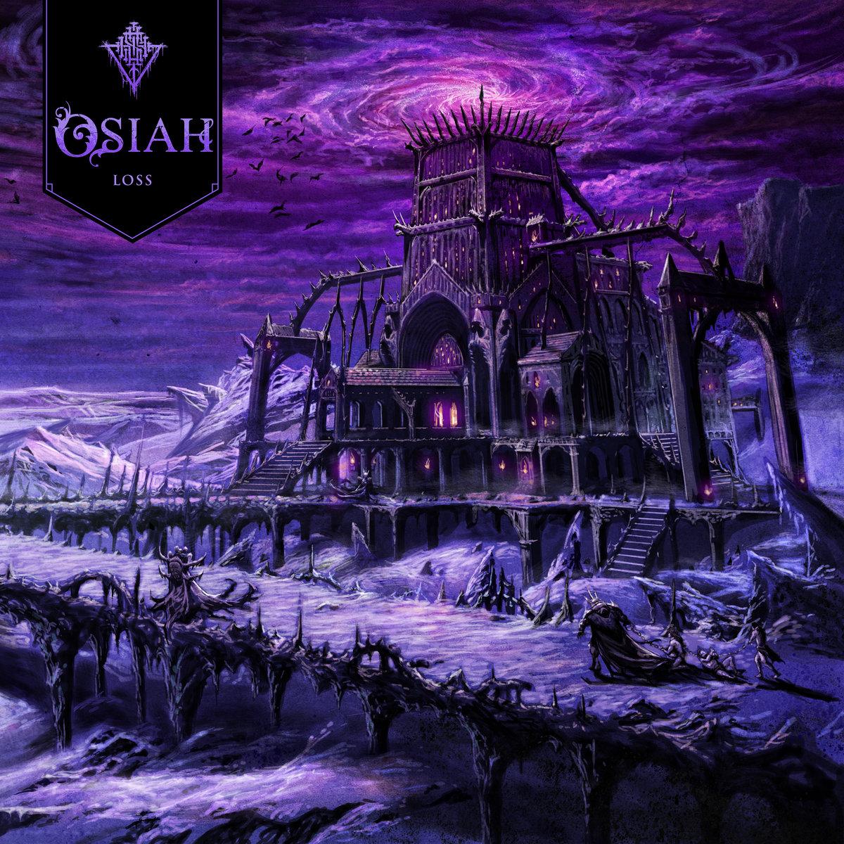 osiah loss