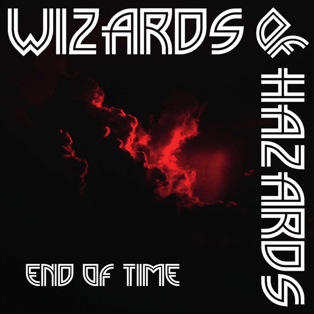 wizards of hazards end of time