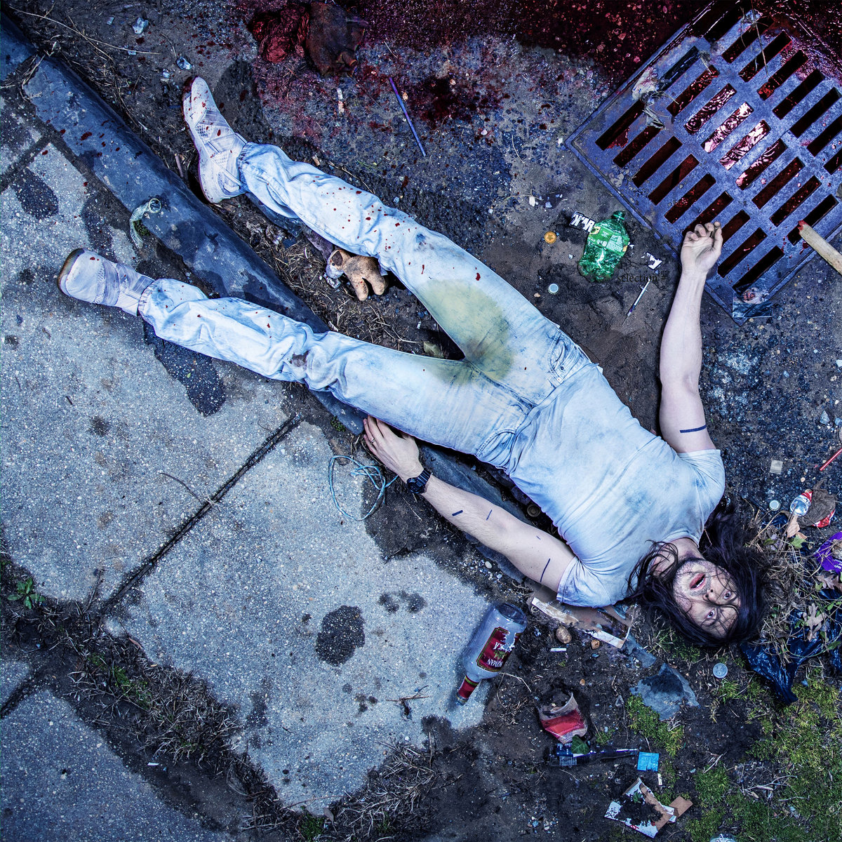 God Is Partying andrew W.K.