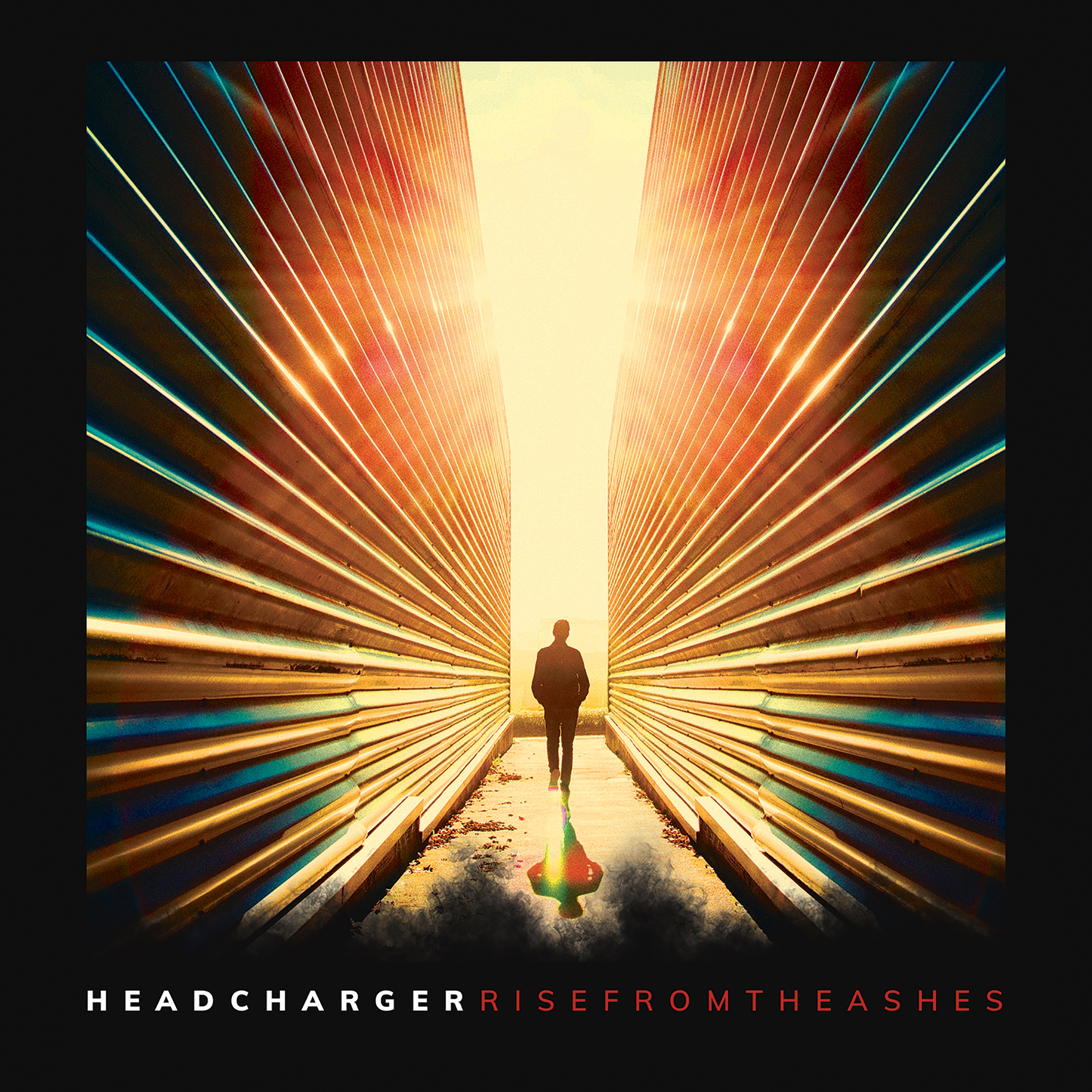 headcharger rise from the ashes