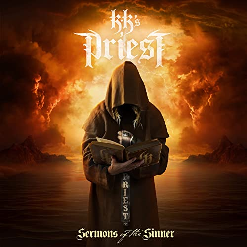 Sermons of the Sinner KK's Priest