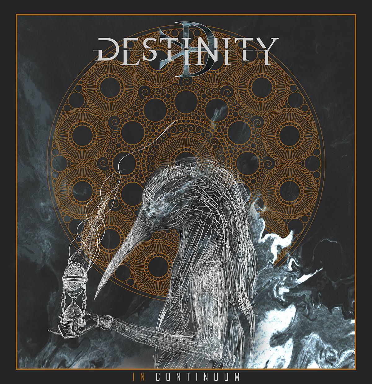destinity in continuum