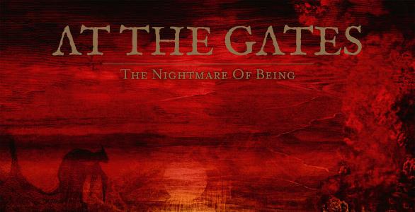 AT THE GATES : CHRONIQUE DU NOUVEL ALBUM