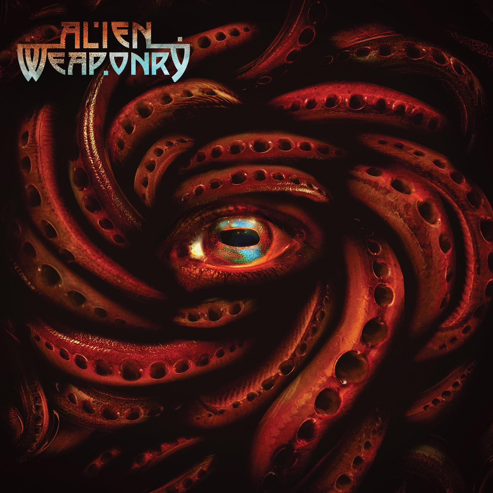 ALIEN WEAPONRY dévoile le clip vidéo de la nouvelle chanson «Hatupatu»