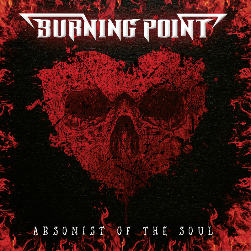 bruning point arsonist of the soul