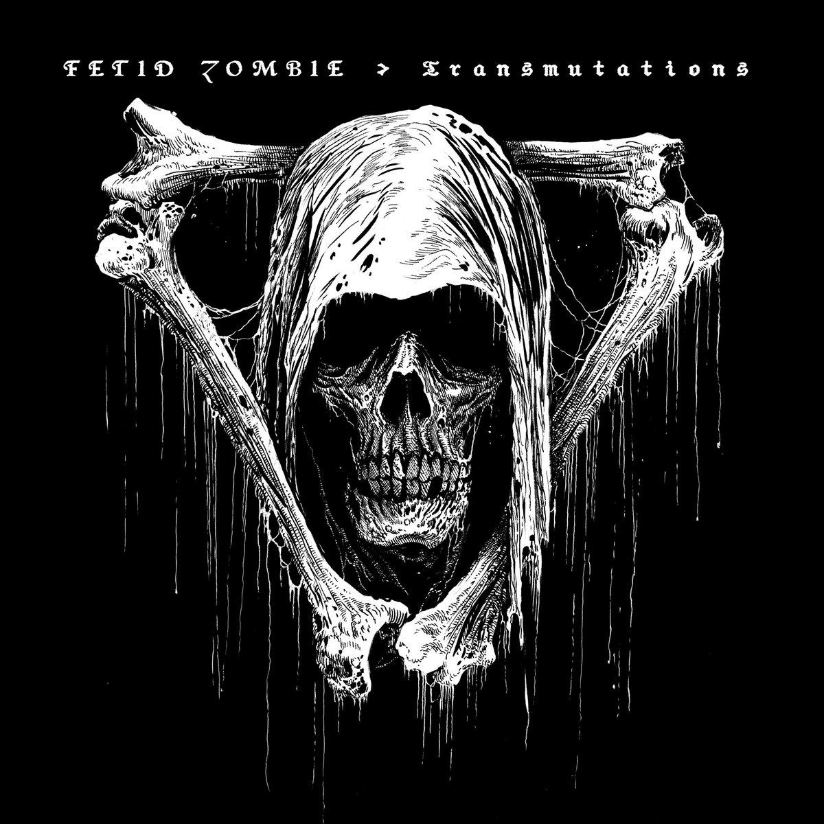 fetid zombie Transmutations