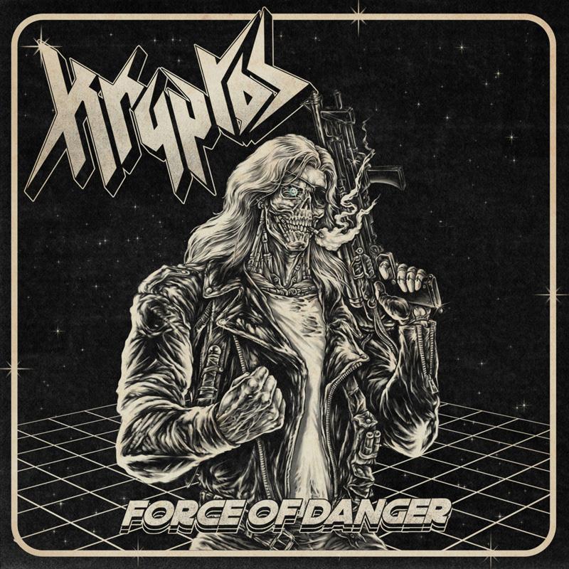 kryptos force of danger