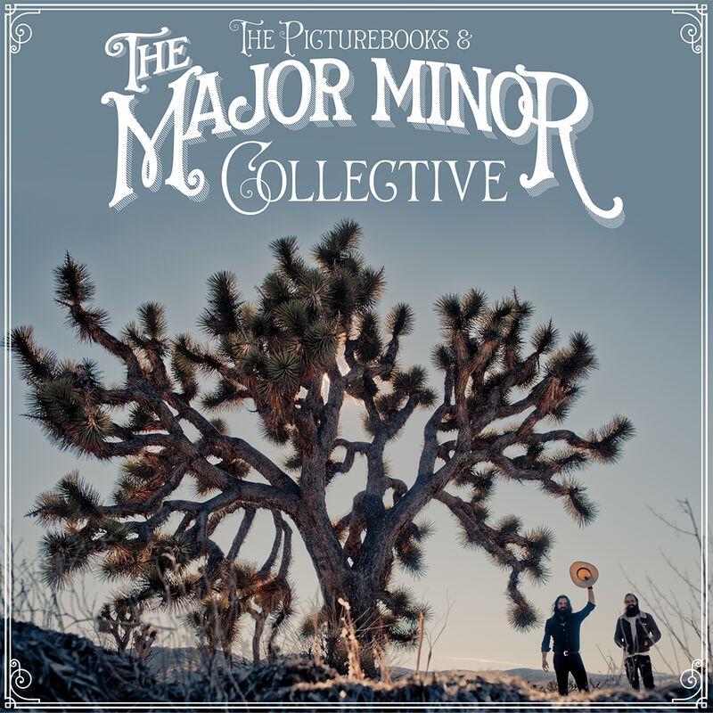 picturebooks The major minor collective