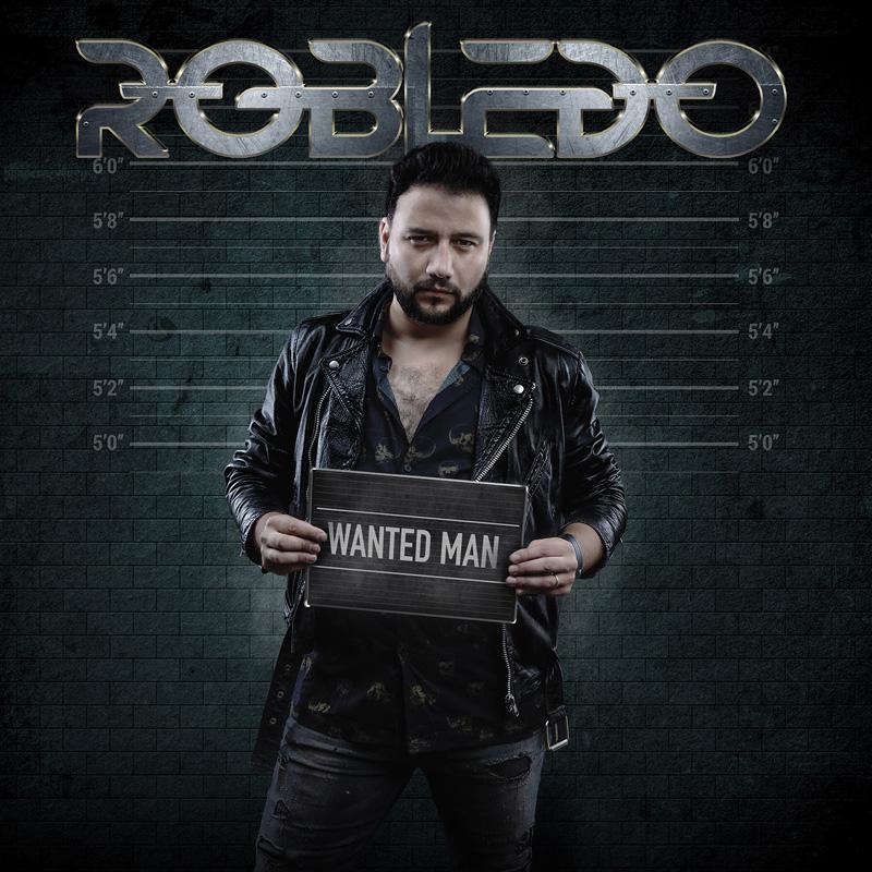 James Robledo (SINNER'S BLOOD) dévoile le clip vidéo de la nouvelle chanson «Heart's The Only Enemy»