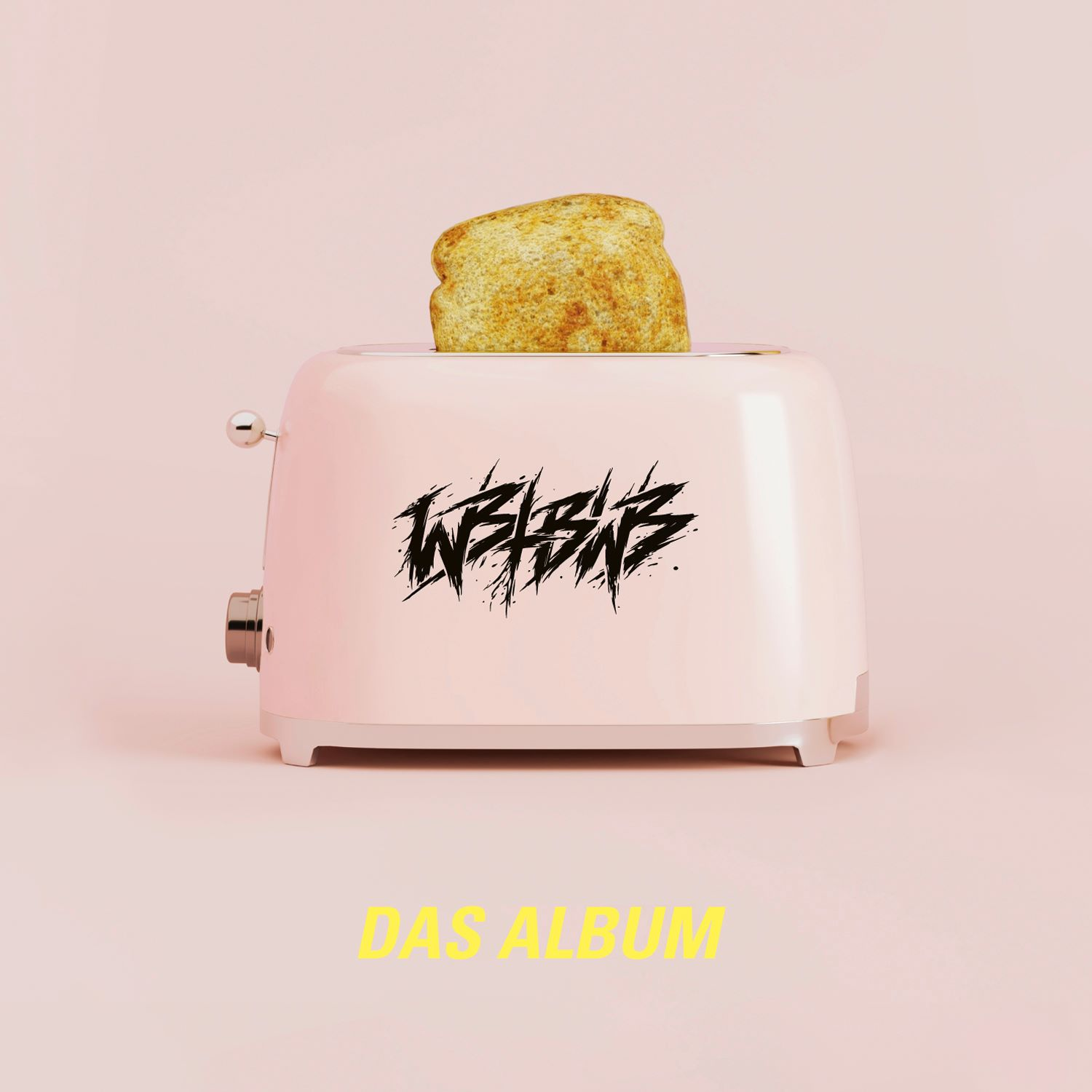 we butter the bread with butter das album