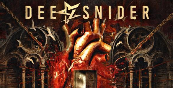 DEE SNIDER : CHRONIQUE DU NOUVEL ALBUM