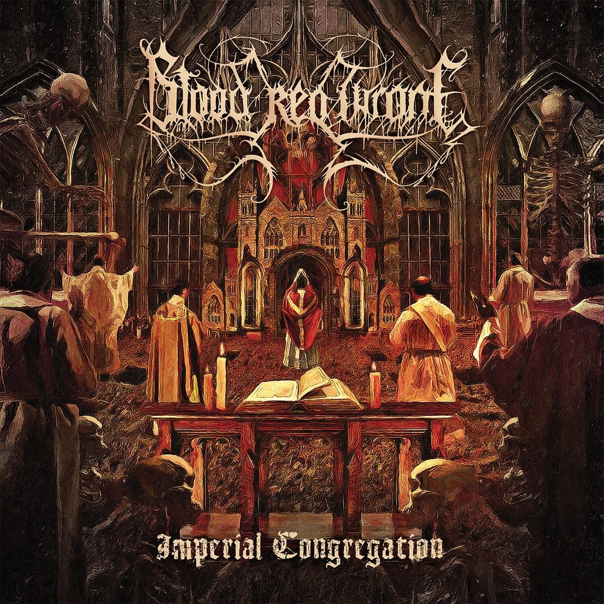 blood throne imperial congregation