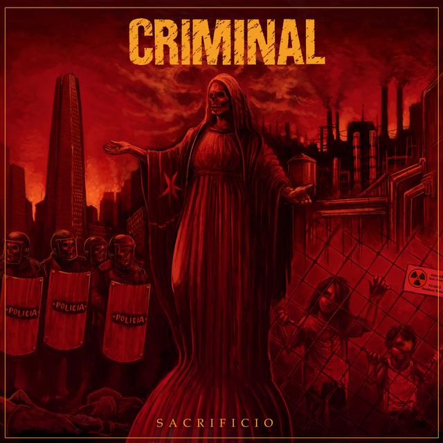 criminal sacrificio