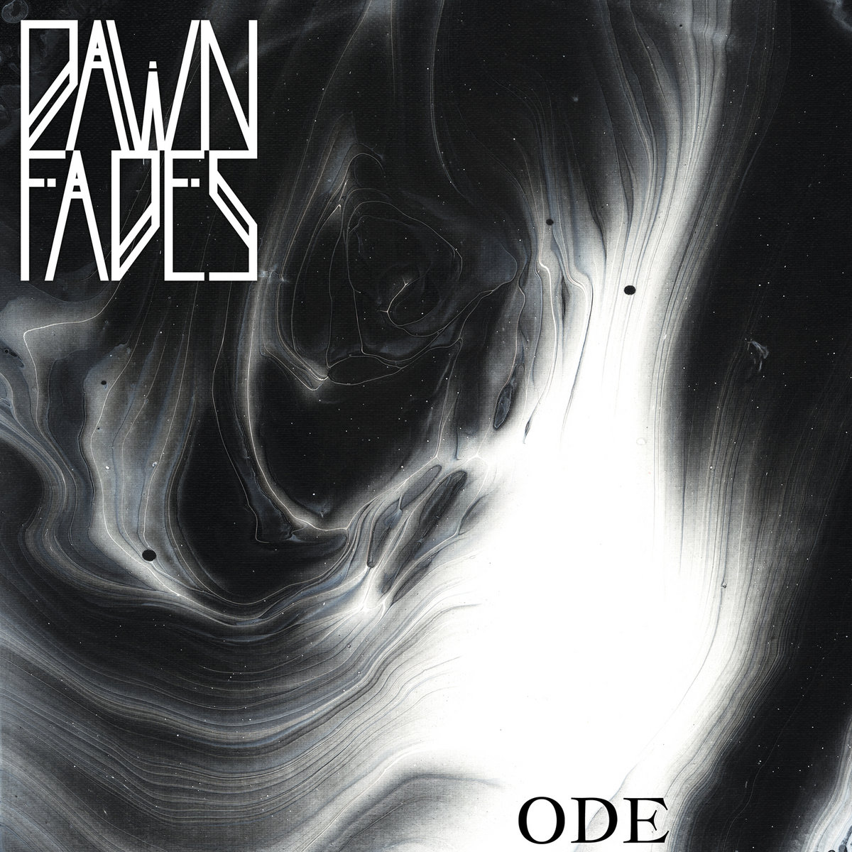dawn fades ode