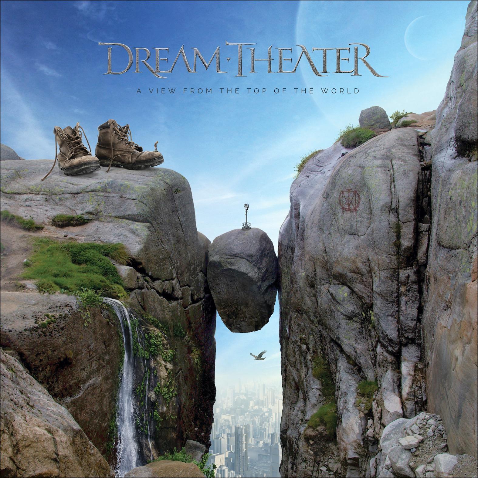 DREAM THEATER dévoile le clip vidéo de la nouvelle chanson «Invisible Monster»