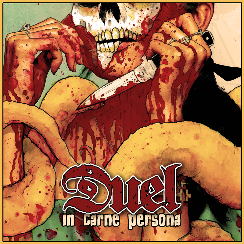 duel in carne persona