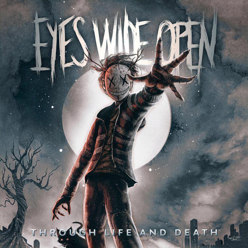 EYES WIDE OPEN dévoile le clip vidéo de la nouvelle chanson «End Of Days»