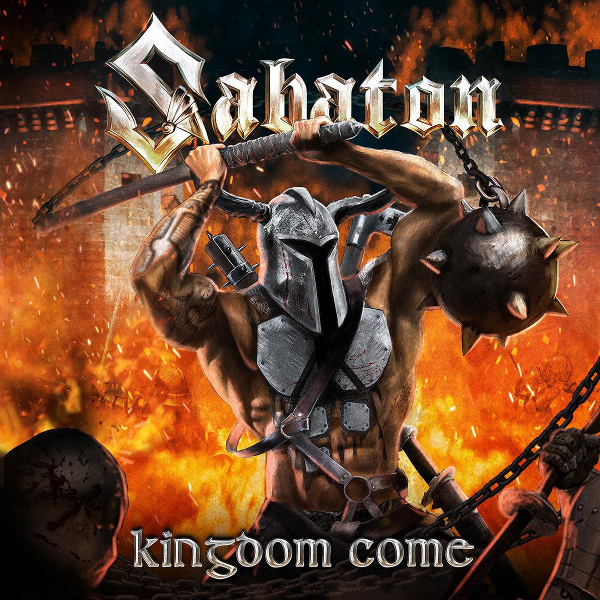 sabaton kingdom come