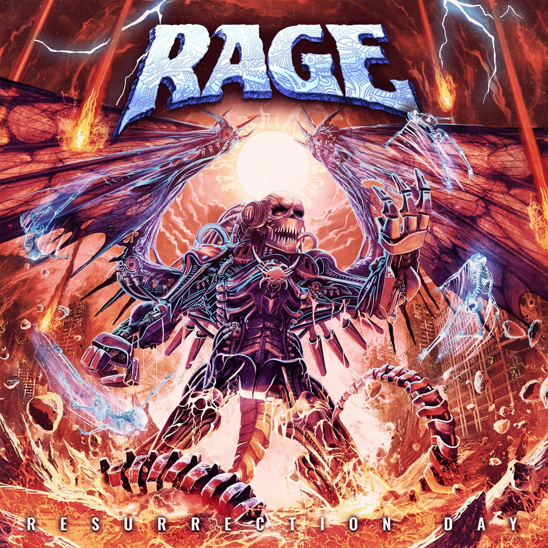 rage resurrection day