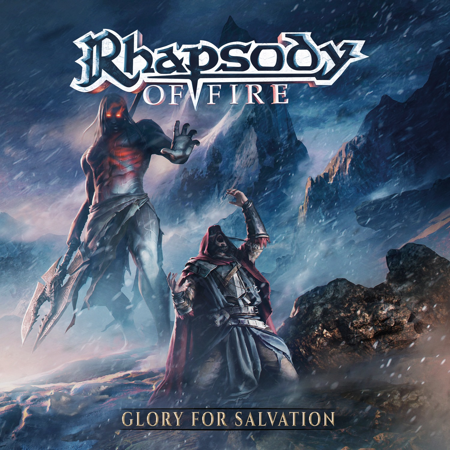 rhapsody of fire glory for salvation