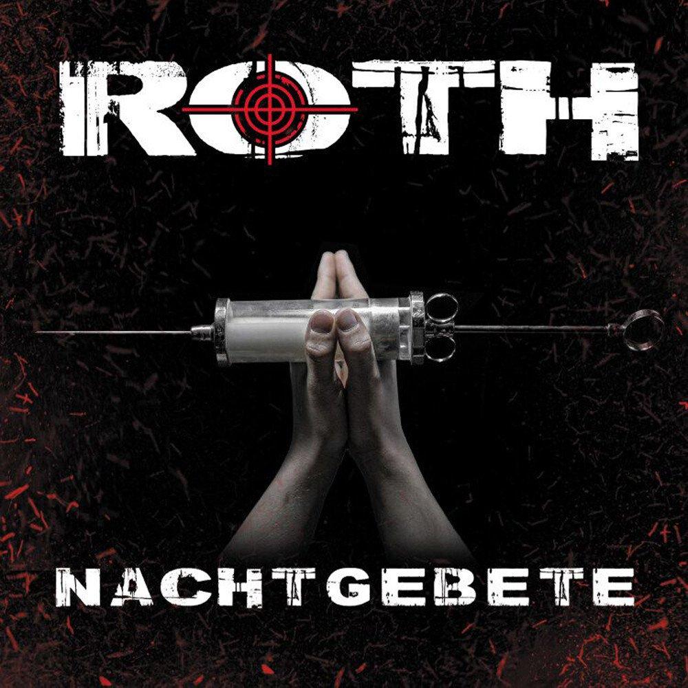 ROTH dévoile le clip vidéo de la nouvelle chanson «Ein Loch Ist Ein Loch»