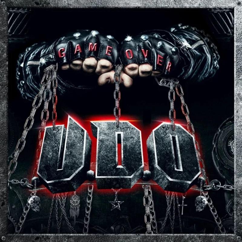 U.D.O. dévoile le clip vidéo de la nouvelle chanson «Prophecy»