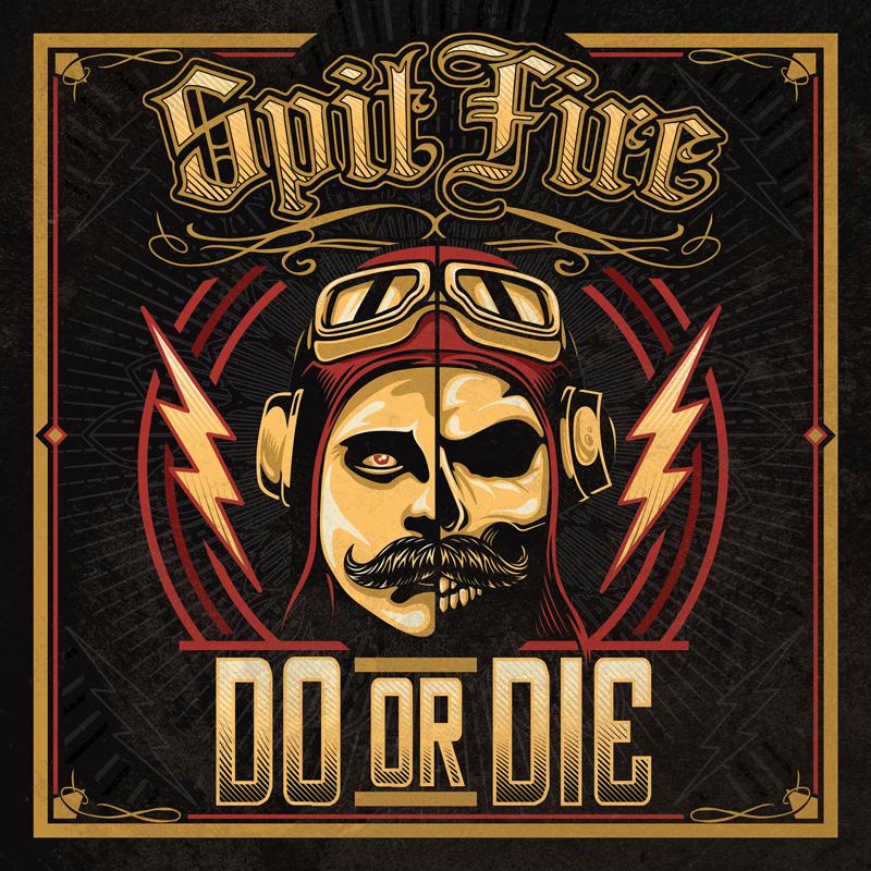 spitfire do or die