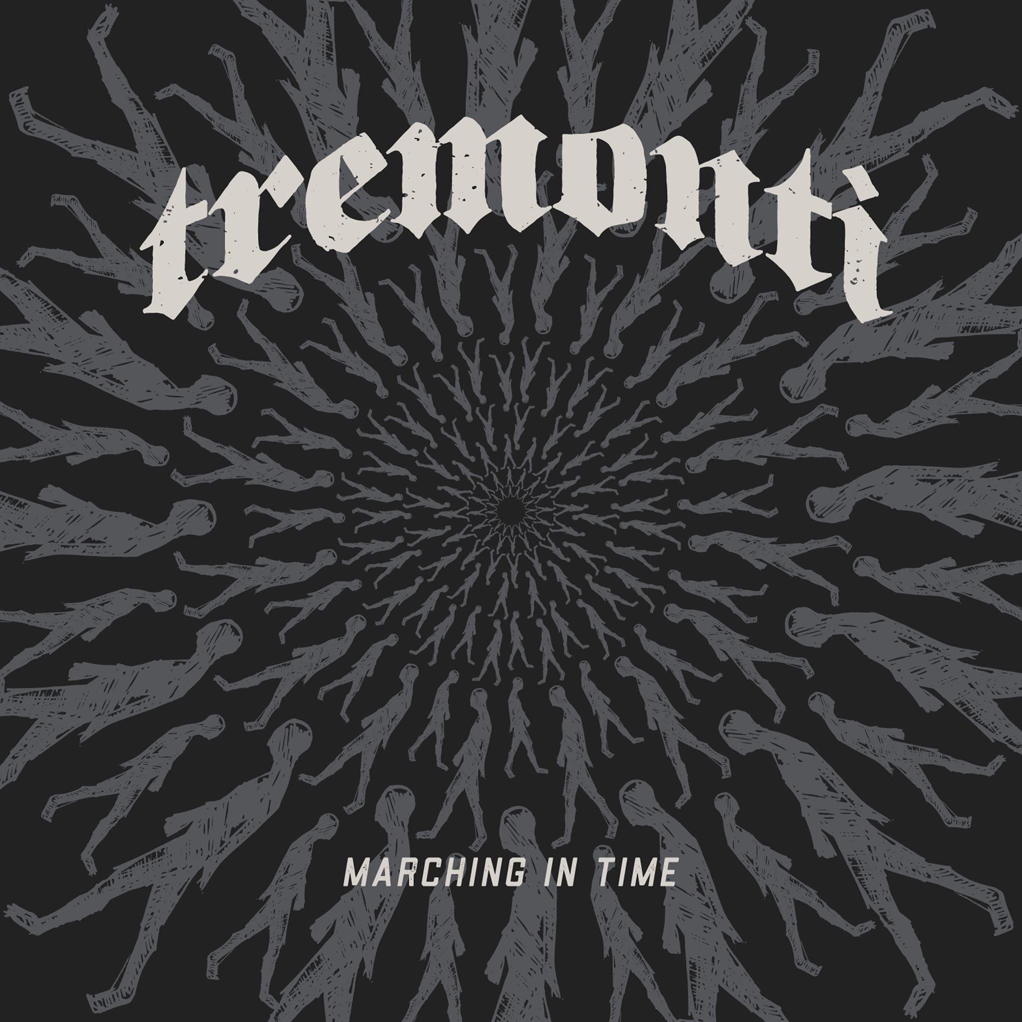 tremonti marching in time