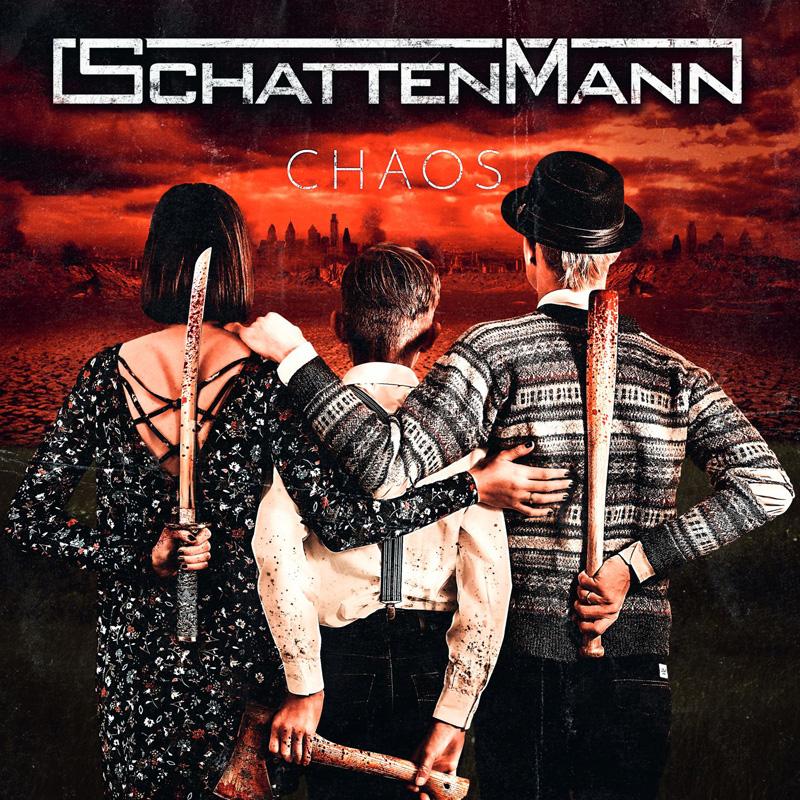 schattenmann chaos