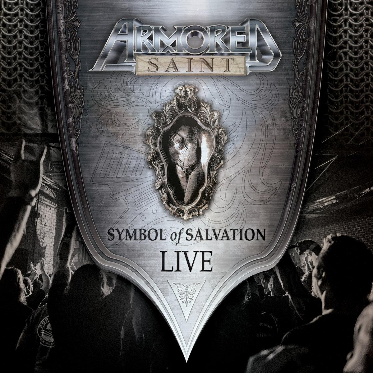 ARMORED SAINT dévoile le clip vidéo de la nouvelle chanson «The Truth Always Hurts»