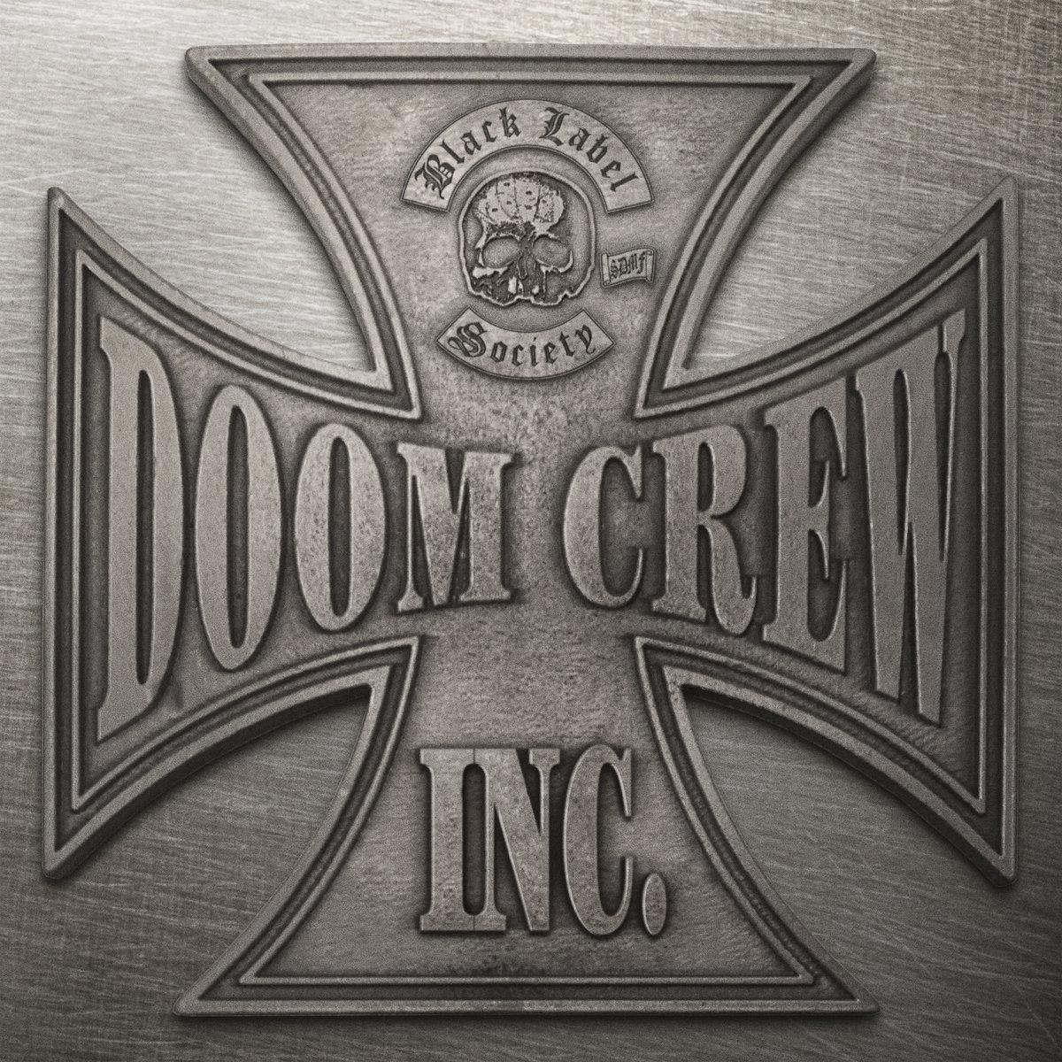 black label society doom crew inc.