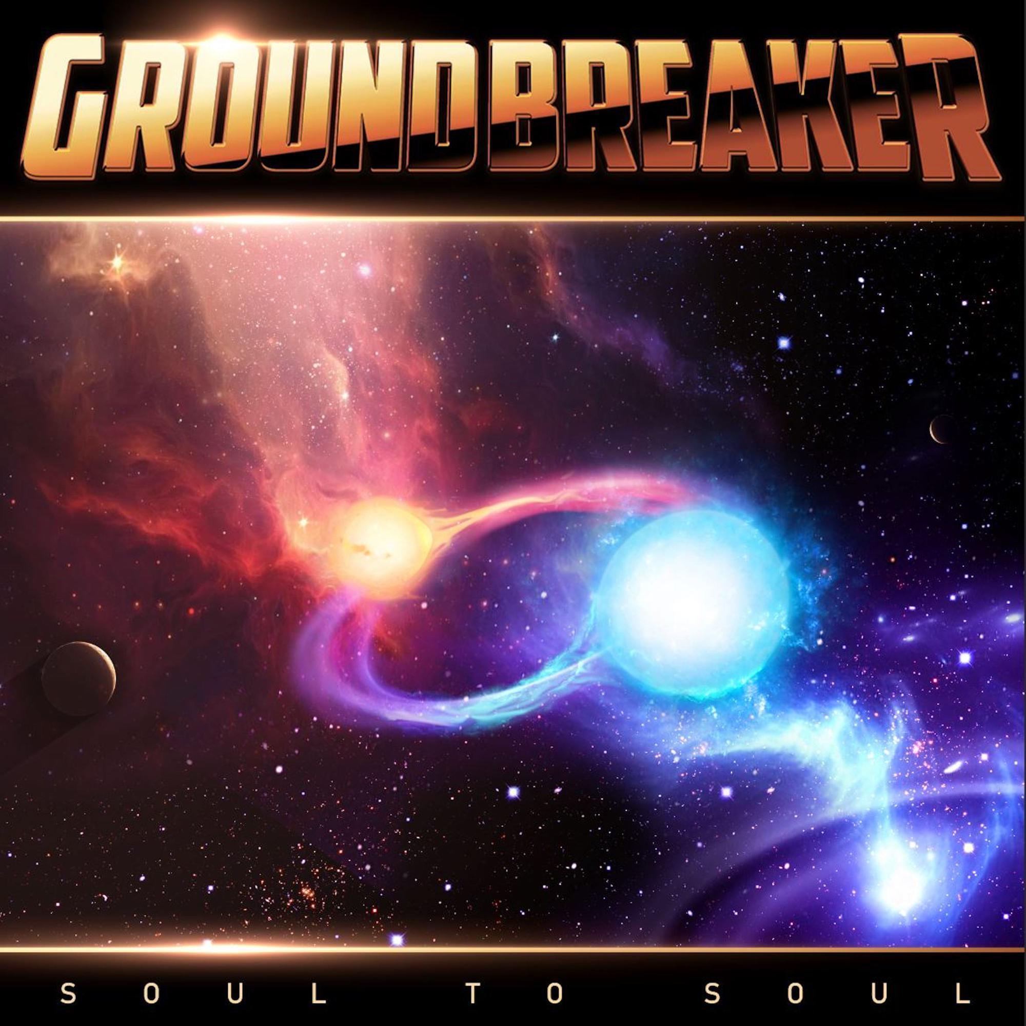 groundbreaker soul to soul