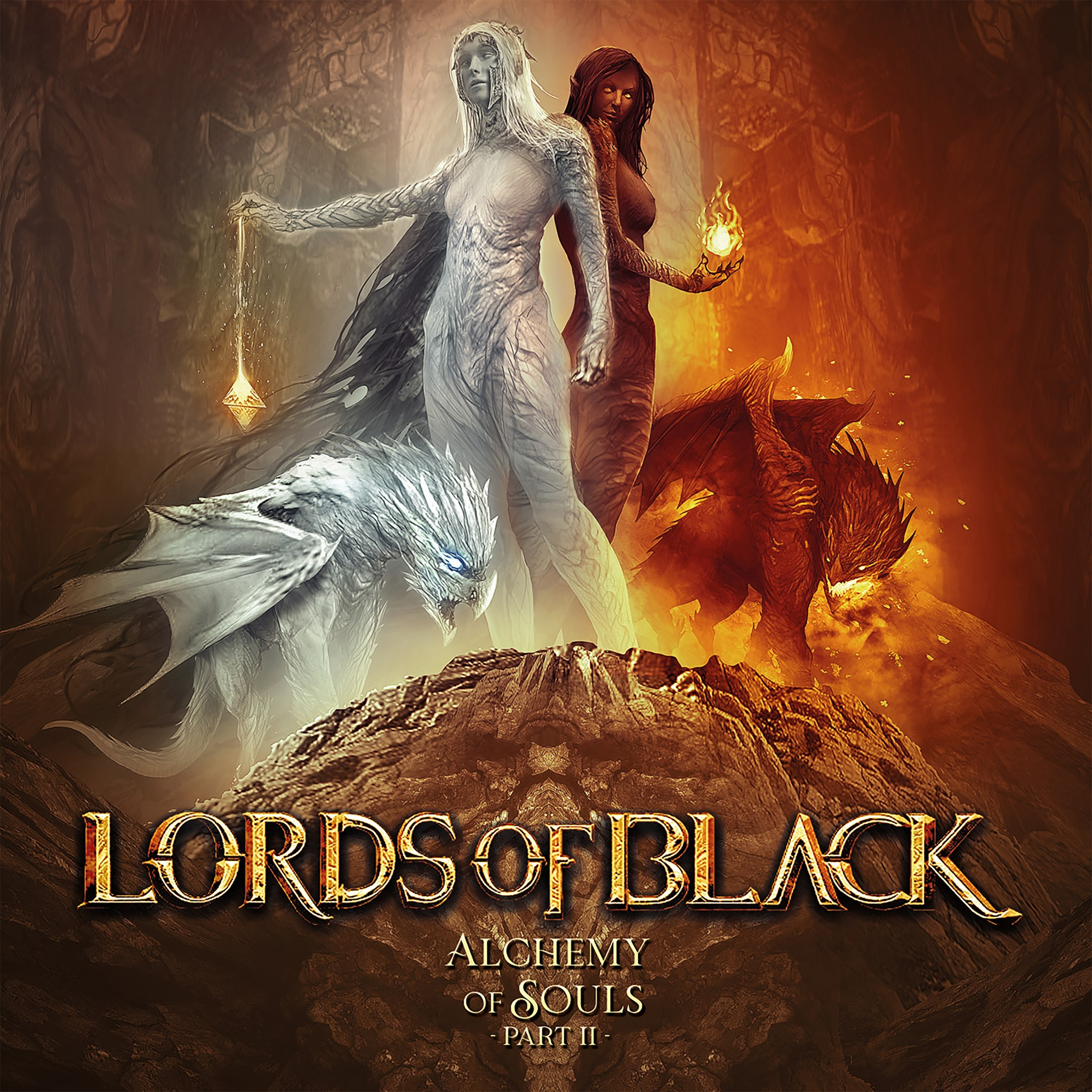lords of black alchemy of souls part II