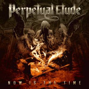 perpetual etude now is time